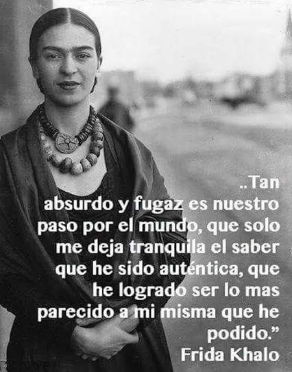 Frida Kahlo - Castellano 35 Frases