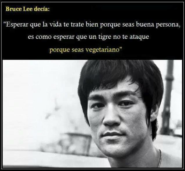 Bruce Lee - Castellano