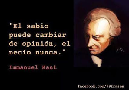 Immanuel Kant - Castellano