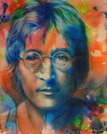 John Lennon - Castellano - 7 Frases