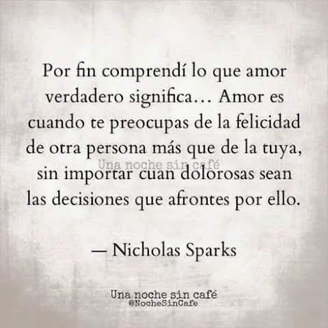 Nicholas Sparks - Castellano