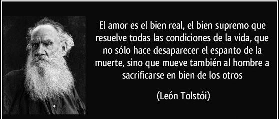 León Tolstói - Castellano