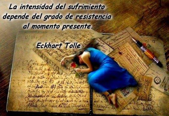 Eckhart Tolle - Castellano