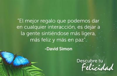 David Simon - Castellano