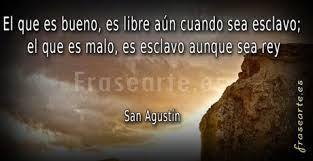 San Agustín - Castellano