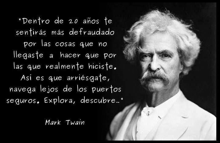 Mark Twain - Castellano