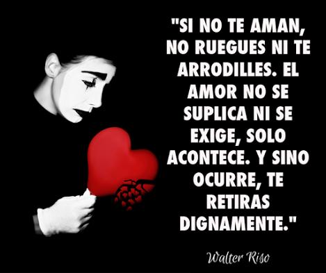 Walter Riso - Castellano - 32 Frases