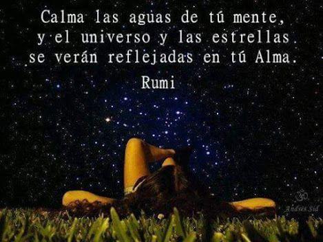 Rumi - Castellano