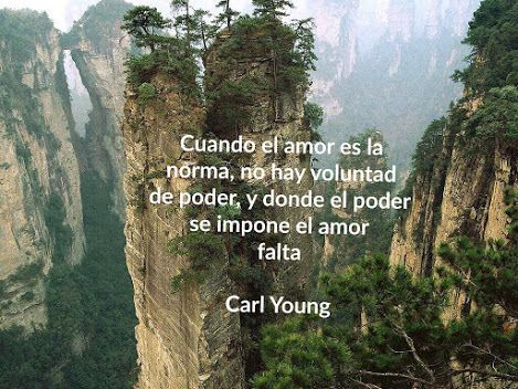 Carl Young - Castellano