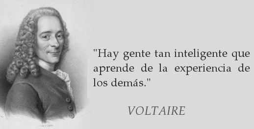 Voltaire - Castellano
