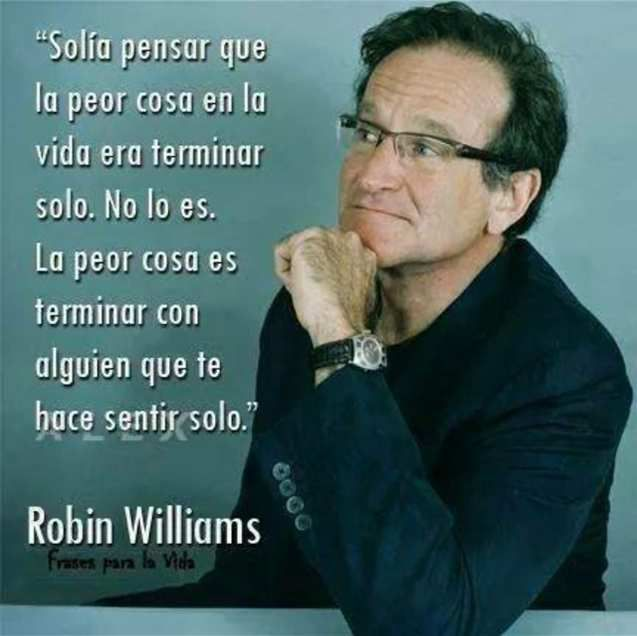 Robin Williams - Castellano