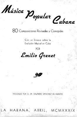 Duerme Negrito - Chanson en espagnol