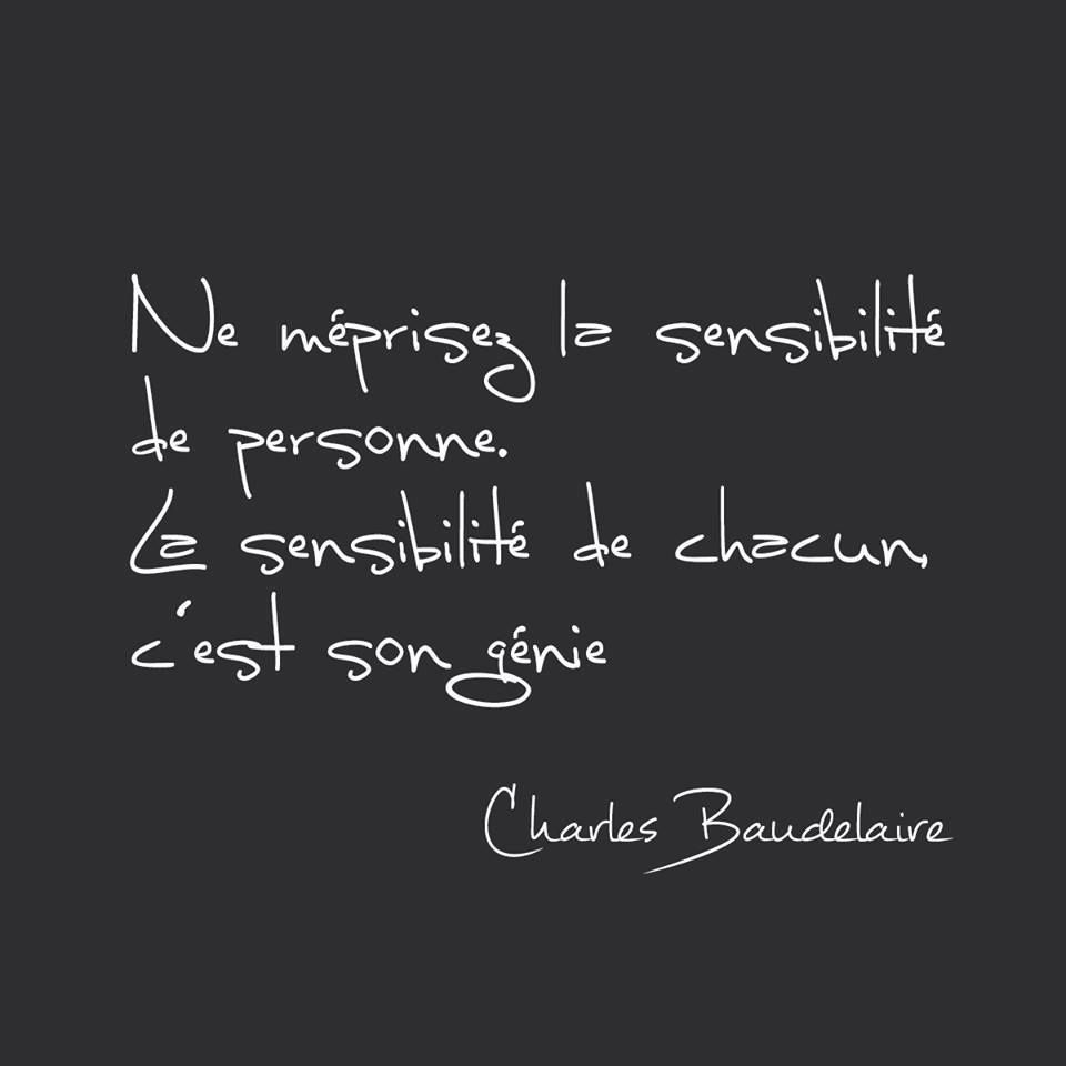 Charles Baudelaire 6 Citations La Vache Rose