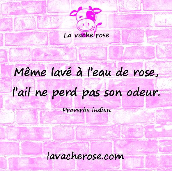 Proverbes indiens