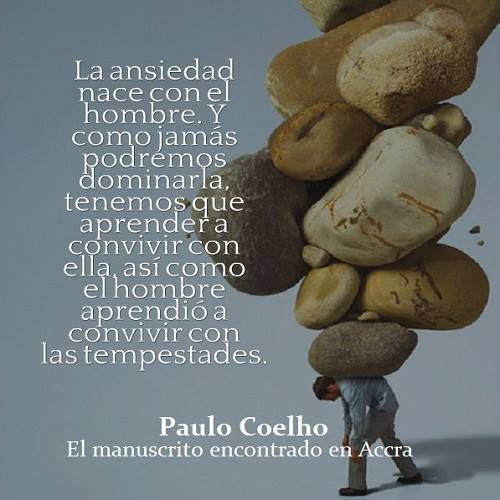 Paulo Coelho - Castellano - Accra - imágenes