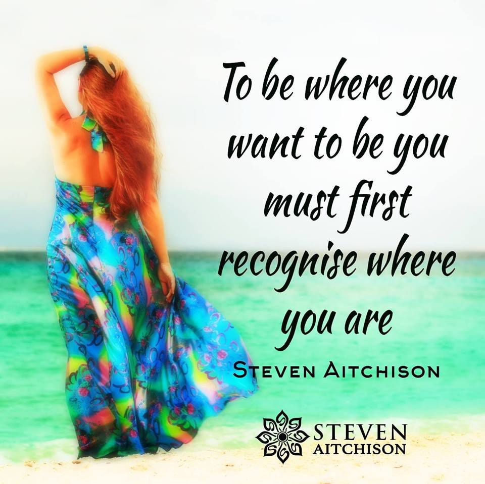 Steven Aitchison - English - 10 Quotes