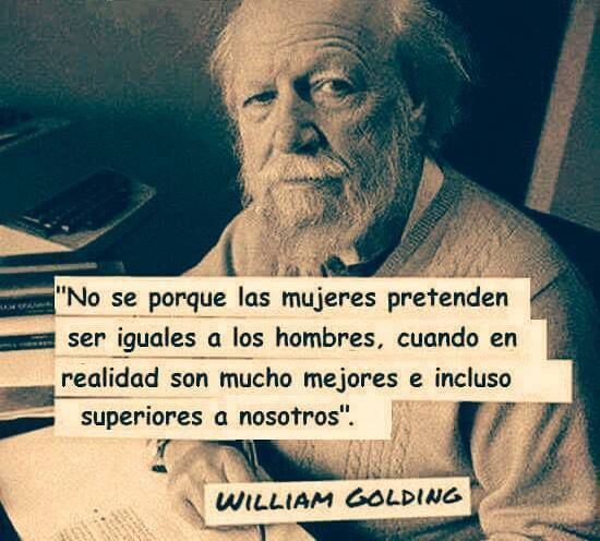 William Golding - Castellano