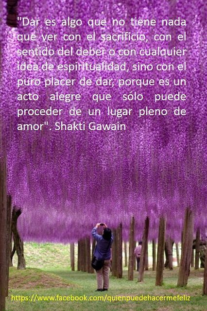 Shakti Gawain - Castellano