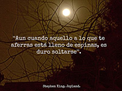 Stephen King - Castellano