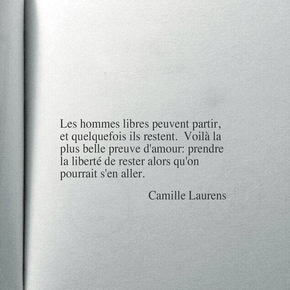 Camille Laurens