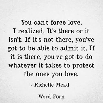 Richelle Mead - English
