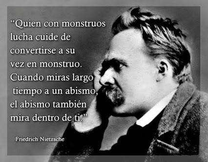 Friedrich Nietzsche - Castellano - 14 Frases