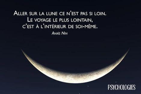 Anaïs Nin - 2 Citations
