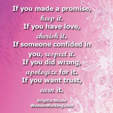 Brigitte Nicole - English - 4 Quotes