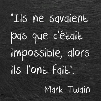 Mark Twain - 14 Citations