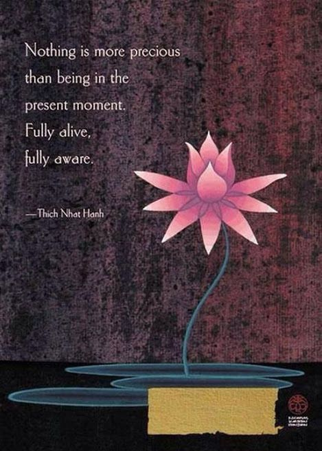 Thich Nhat Hanh - English - 6 Quotes