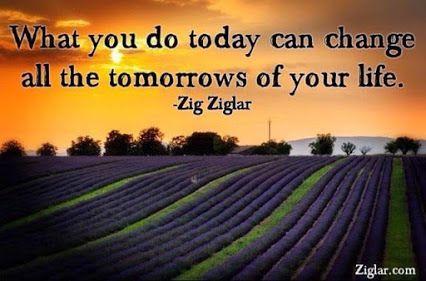 Zig Ziglar - English - 10 Quotes