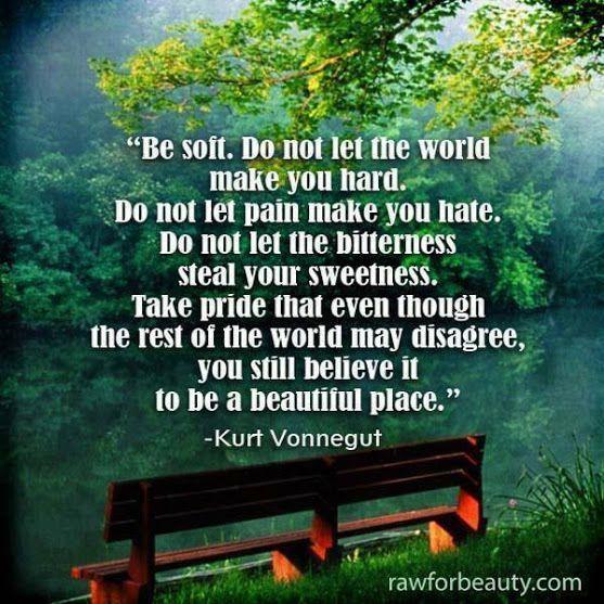 Kurt Vonnegut - English - 2 Quotes