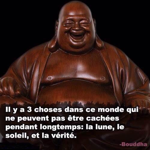 Bouddha - 38 citations