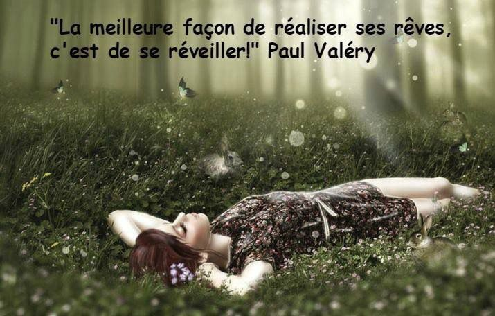 Paul Valéry - 2 Citations