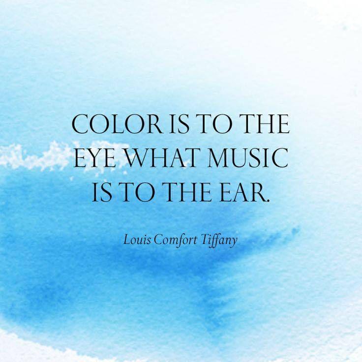 Louis Comfort Tiffany - English
