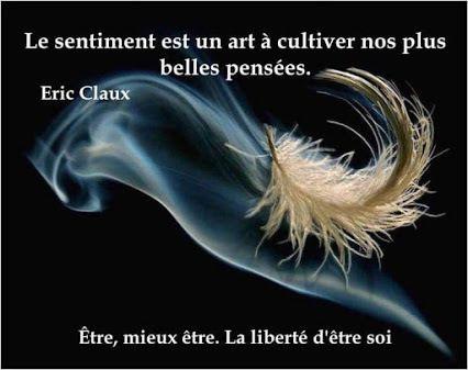Eric Claux - 3 Citations