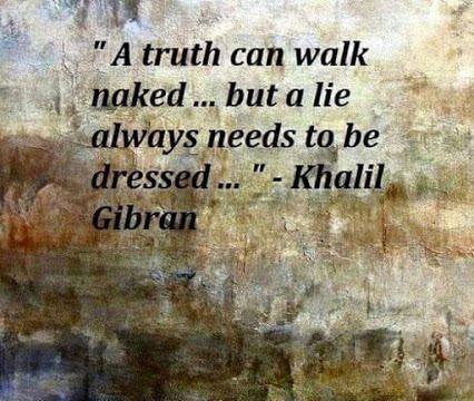 Khalil Gibran - English - 11 Quotes