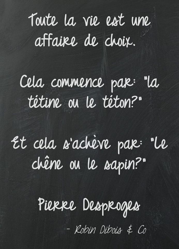 Pierre Desproges - 9 Citations