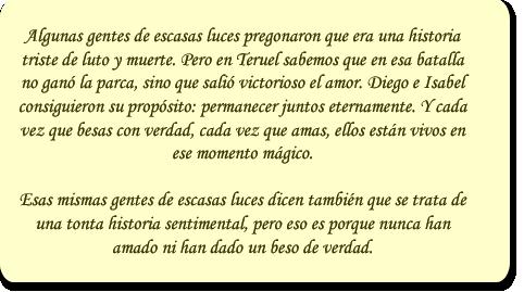 Fuente: Fundación Bodas de Isabel