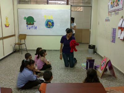 Teaching with Dramatized Experiences