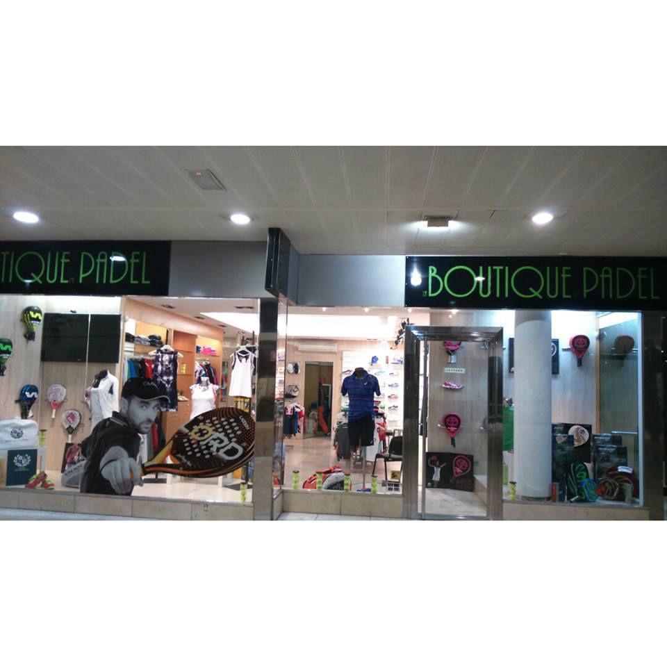 La Boutique del Padel