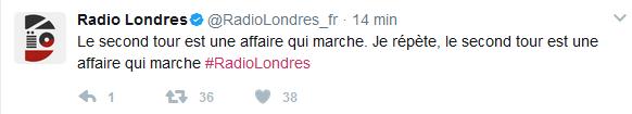 L' Anagramme d'Emmanuel Macron : Mammon enculera