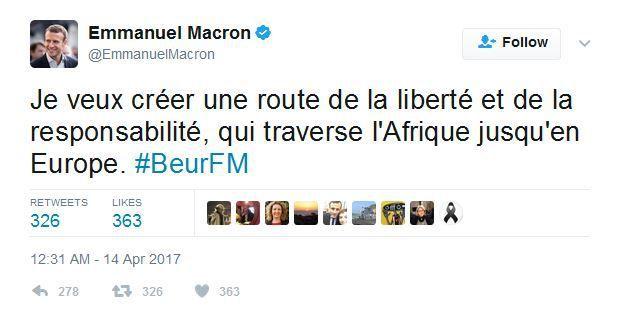 L'imposture Macron-Rothschild (images et vidéo)