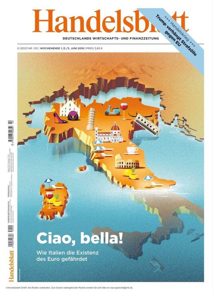 La Coalition Italienne Anti Invasion Et Anti Oligarchie Est Dénigrée