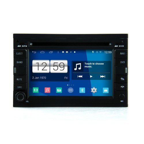 android 4 4 4 autoradio peugeot 307 207 expert 2 boxer 2 partner 2 poste dvd gps usb bluetooth. Black Bedroom Furniture Sets. Home Design Ideas