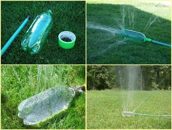 Astuces incroyables pour recycler des bouteilles en plastique !
