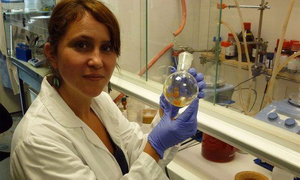 Découverte d'une molécule miracle, tueuse de cancer par une chercheure française