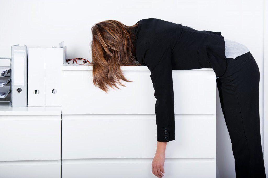 Les femmes ont besoin de plus de sommeil que les hommes
