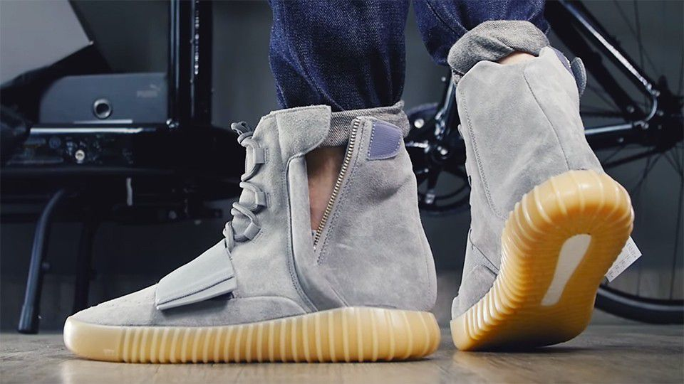 purchase cheap f9ce6 798cb Right here's Where to Buy adidas' YEEZY Increase 750