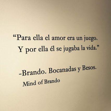 Brando 19 Frases En Imagenes La Vache Rose Espagnole